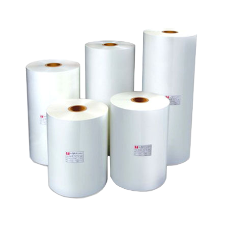 Пленки для термальной ламинации, втулка 25мм (200-300м)